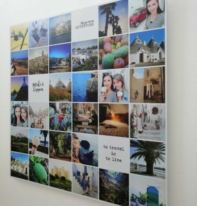 Goede Review: Instawall collage PL-13