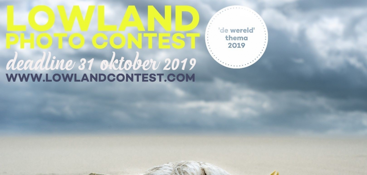 Lownland Photo Contest 2019