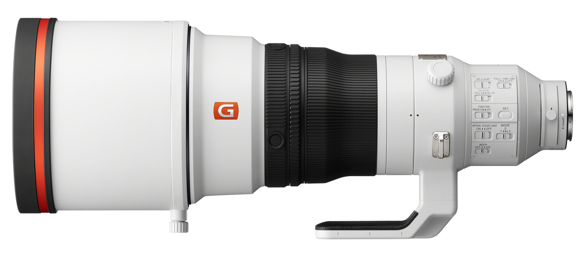 Review: Sony a9 Mark II en FE 400mm f/2.8 GM OSS + 1.4 teleconverter