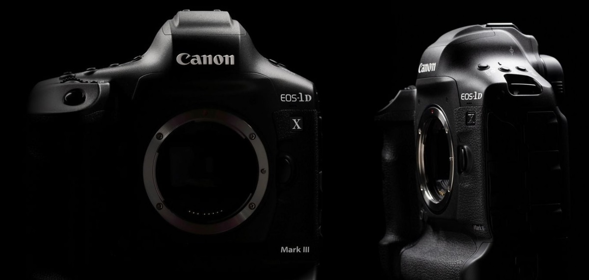 Review Canon EOS-1D X Mark III