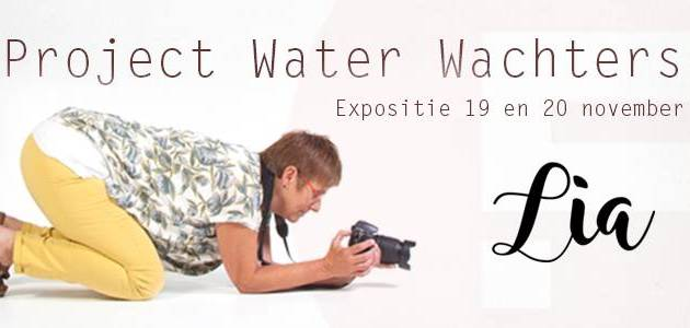 Mijn project 'Water Wachters'
