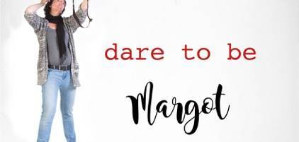 Mijn Project: Dare to Be