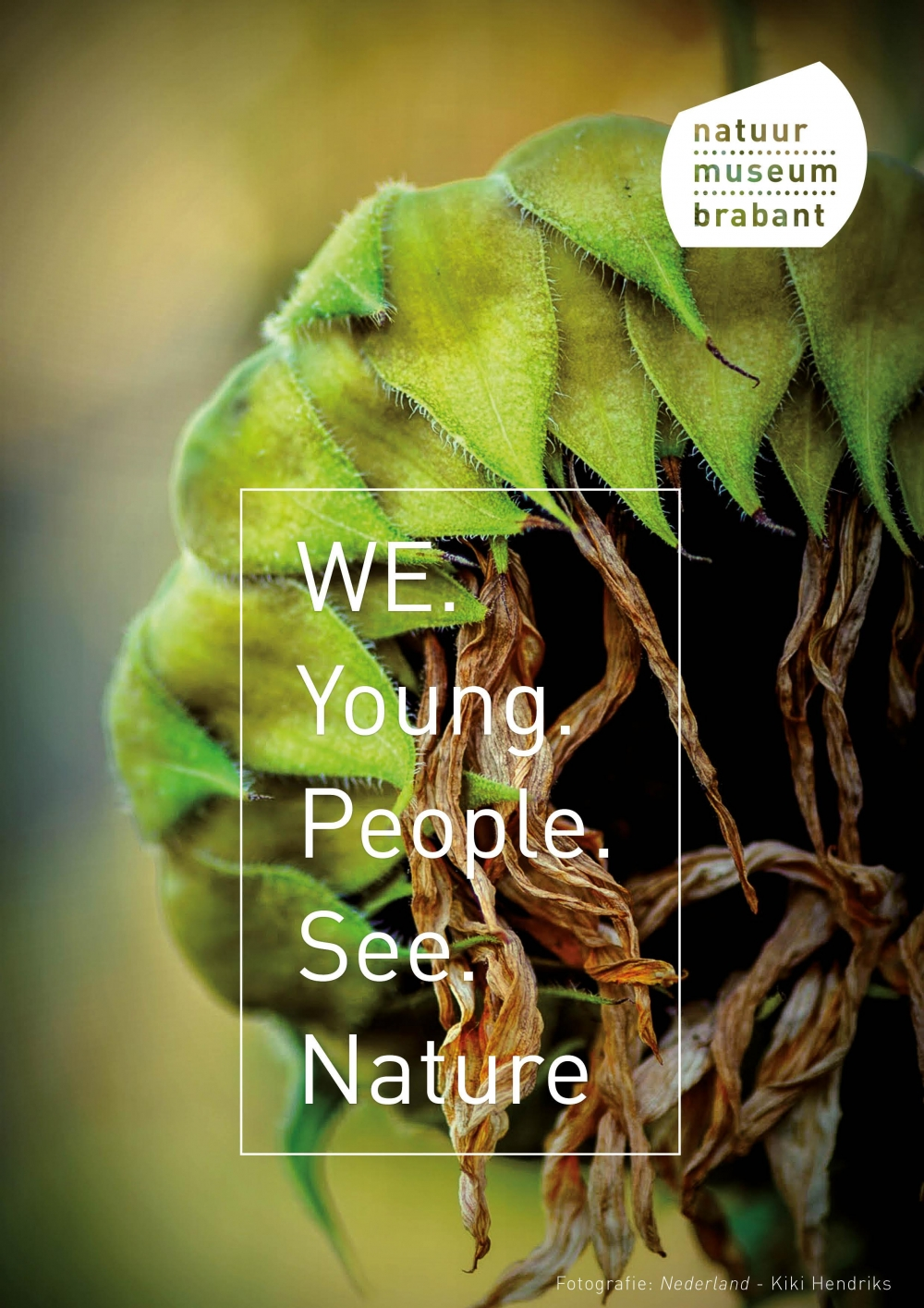 WE Young People See Nature