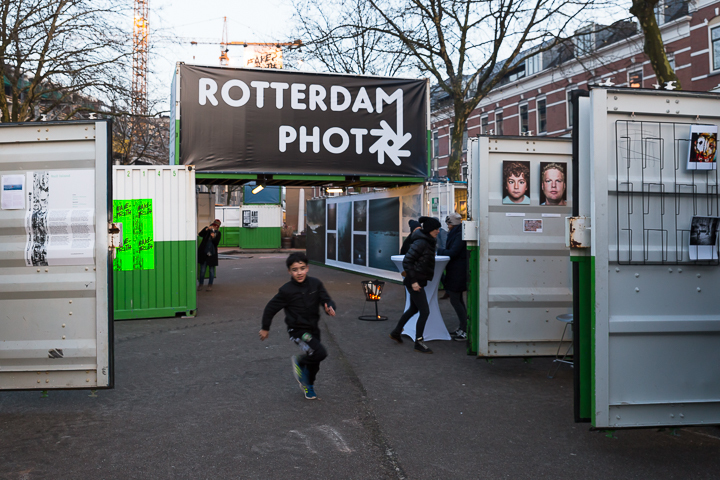 Rotterdam Photo 2019 City Limits