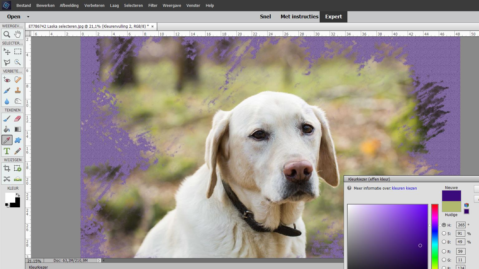 Photoshop_Elements_Fotobewerking1